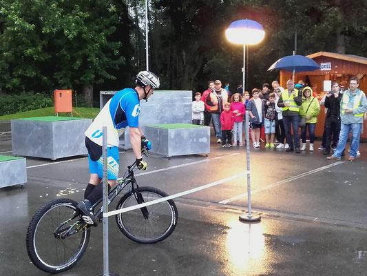 Nuit du sport 06 juin : Thierry Klinkenberg