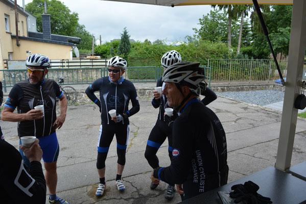 Rallye Käerch 21.Juni 2015