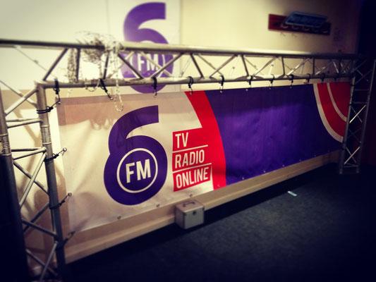 6FM Mini Yearmix 2017
