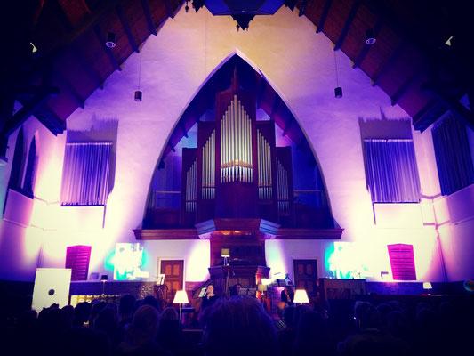 Licht en Geluid Concert