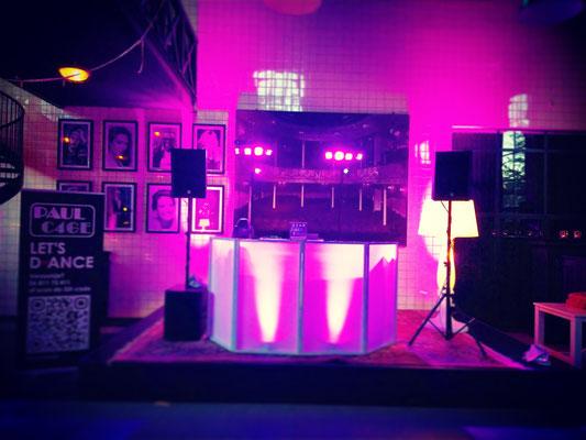 Luxe Show - PAUL C4GE