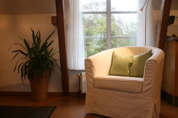 Wunderschöne und modern ausgestattete Ferienwohnung in Bad Honnef am Rhein bei Familie Goosmann.