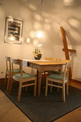 Grosszügige und wunderschöne Ferienwohnung Goosmann in Bad Honnef mit vielen schönen Details.