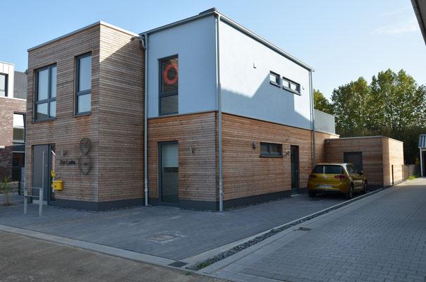 Architekten Lingen mondscheinland lingen ks architektur