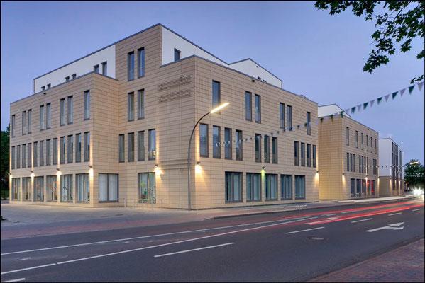 Architekten Lingen ärztehaus lingen ks architektur