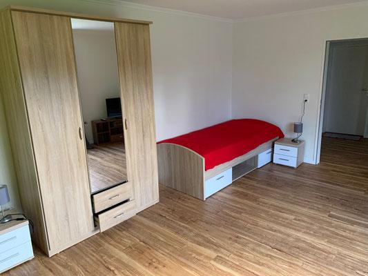 Dies Zimmer ist noch frei! Ziegelweg 6, Walsrode Tel. 05165-622