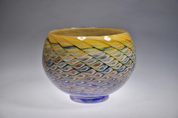 Freeform Glaskunst, Studioglas, Glaskunst, Kunsthandwerk