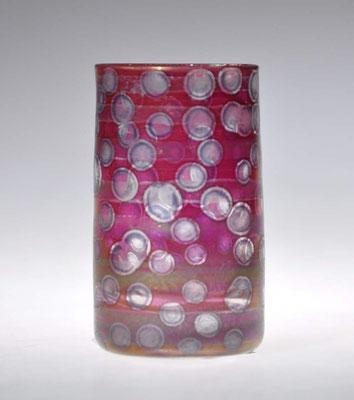 Isgard Moje-Wohlgemuth, Studioglas, Glaskunst, Kunsthandwerk