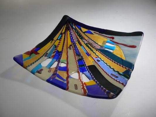 Winston Doull, Studioglas, Glaskunst, Kunsthandwerk