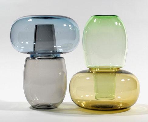 ccaa.de, Studioglas, Glaskunst, Kunsthandwerk