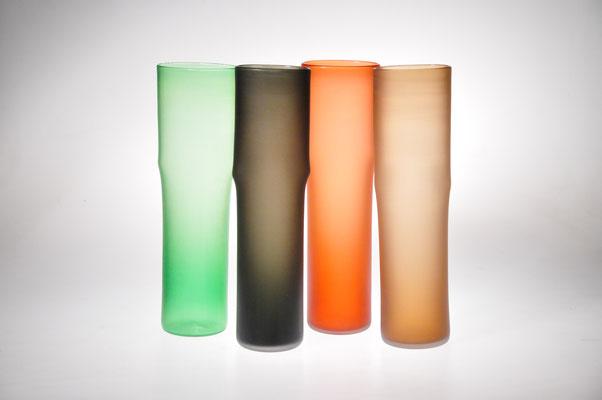 Cornelius Reer, Studioglas, Glaskunst, Kunsthandwerk