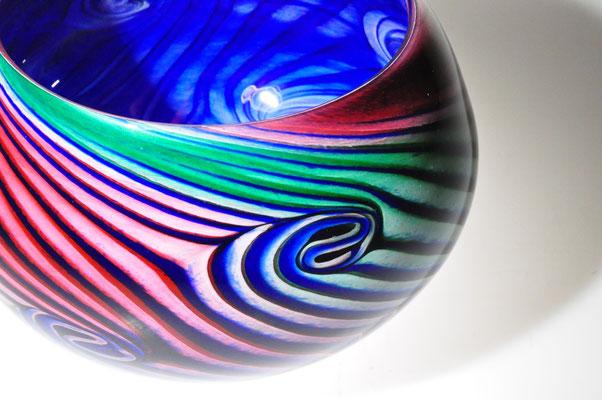 Freeform , Studioglas, Glaskunst, Kunsthandwerk