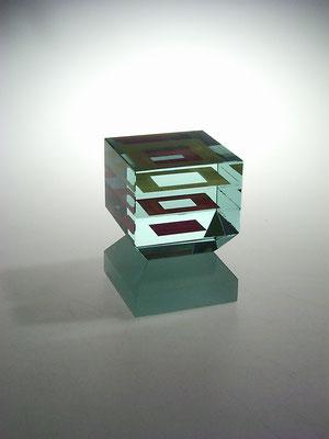 Willi Pistor, Studioglas, Glaskunst, Kunsthandwerk