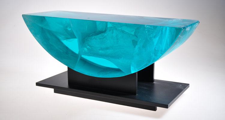 Thomas Lemke, Studioglas, Glaskunst, Kunsthandwerk