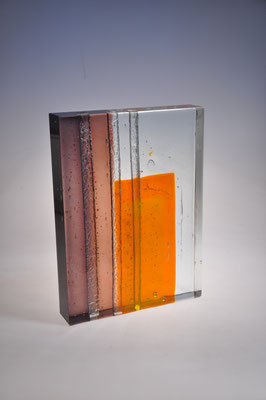 Herbert Schmid, Studioglas, Glaskunst, Kunsthandwerk