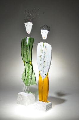 Michael Günther, Studioglas, Glaskunst, Kunsthandwerk