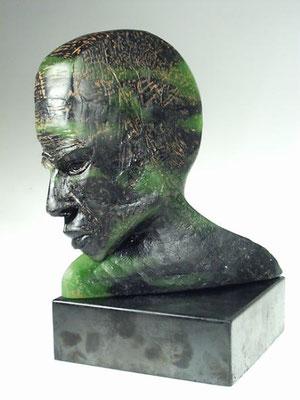 Hartmann Greb, Studioglas, Glaskunst, Kunsthandwerk