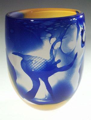 Lubomir Hora, Studioglas, Glaskunst, Kunsthandwerk