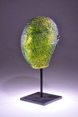 Giampaolo Amoruso, Studioglas, Glaskunst, Kunsthandwerk