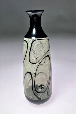 Kurt Wallstab, Studioglas, Glaskunst, Kunsthandwerk