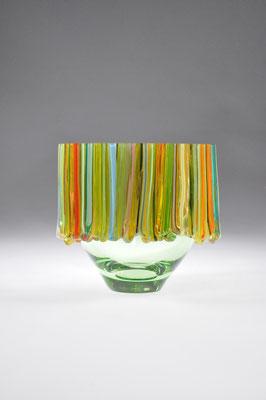 Sabine Lintzen, Studioglas, Glaskunst, Kunsthandwerk