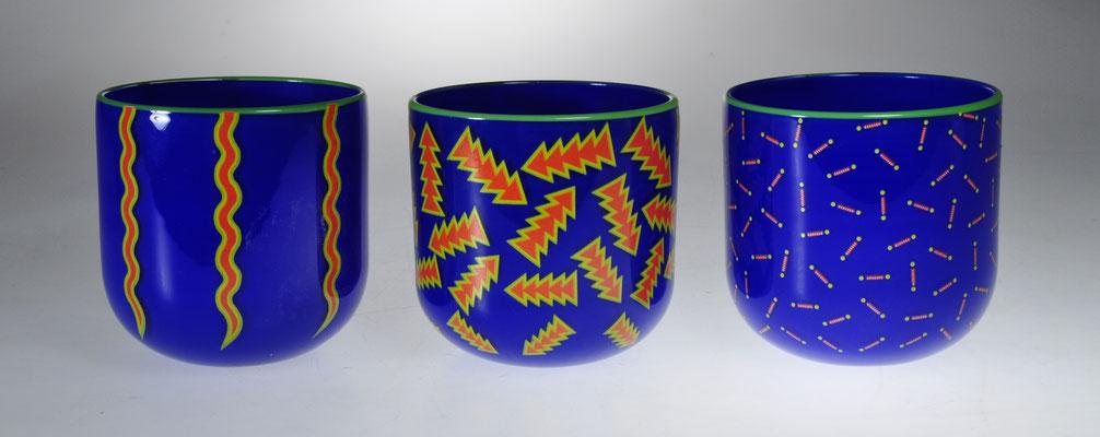 Jonathan Baskett, Studioglas, Glaskunst, Kunsthandwerk
