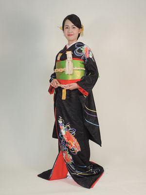 着付けおたふく 花嫁衣裳レンタル02