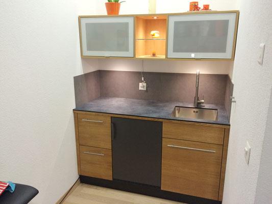 Küche Praxis