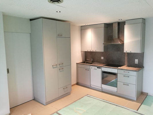 Küche Mumpf1