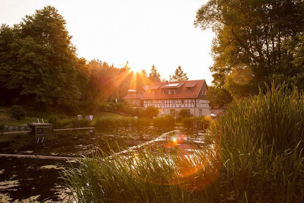 LandSelection Die Bärenmühle aus Hessen