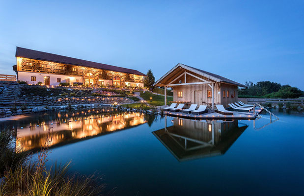 LandSelection Staller Ferienhof vom Chiemsee