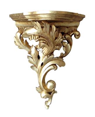 Repisa madera Ornamental
