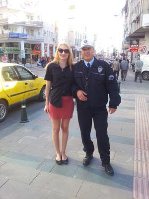 Türkei / Antalya