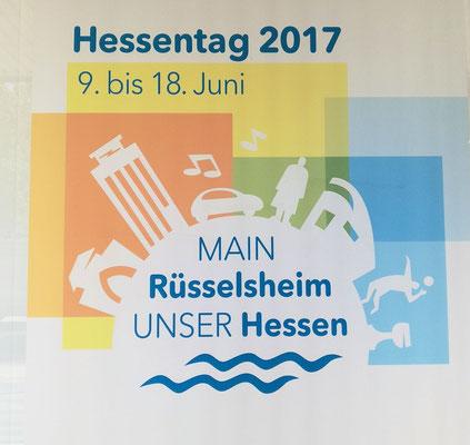 Hessentag in Rüsselsheim 2017 © Fpics.de