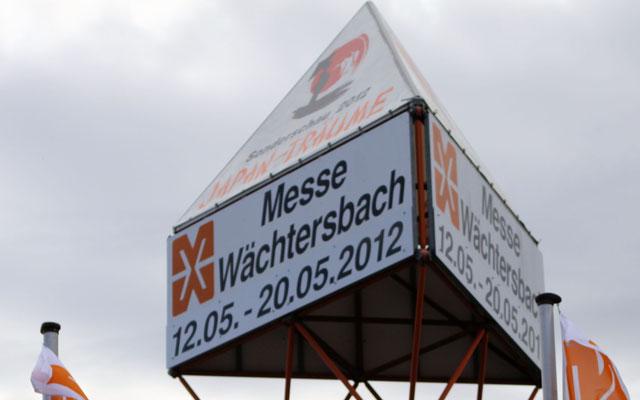 Messe Wächtersbach 2012 © dokfoto.de