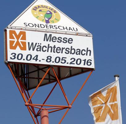 Messe Wächtersbach © mainhattanphoto