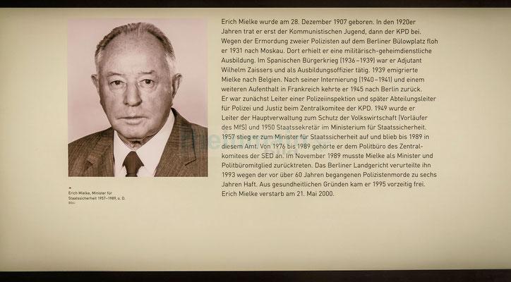 Stasi-Wanderausstellung in Mainz © europics.de / Friedhelm Herr