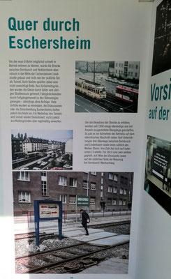 50 Jahre U-Bahn Frankfurt © rheinmainbild.de/Klaus Leitzbach