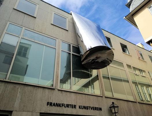 Neue Altstadt Frankfurt © Fpics.de/Klaus Leitzbach