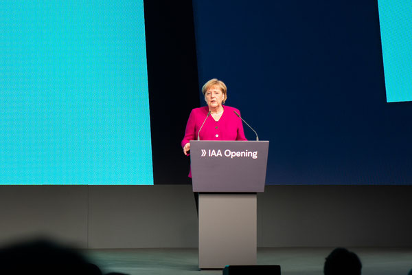 IAA Eröffnungsfeier © Friedhelm Herr/frankfurtphoto