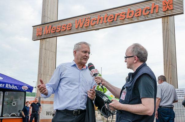 Messe Wächtersbach © frankfurtphoto