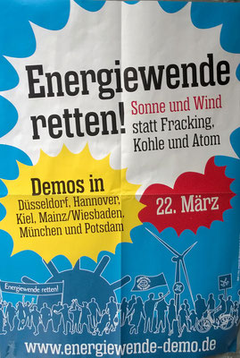 Energiewende retten! Demo in Mainz © mainhattanphoto 2014