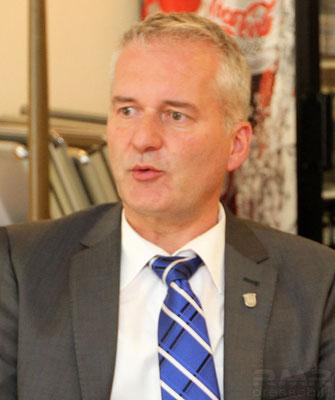 Andreas Weiher Bürgermeister Wächtersbach © dokubild.de
