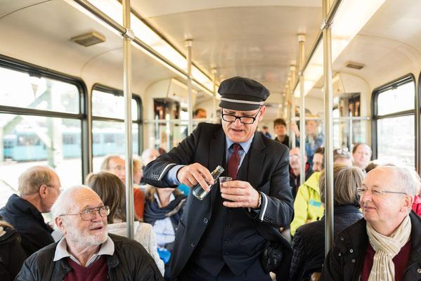 50 Jahre U-Bahn Frankfurt © Friedhelm Herr/FRANKFURT MEDIEN.ndet