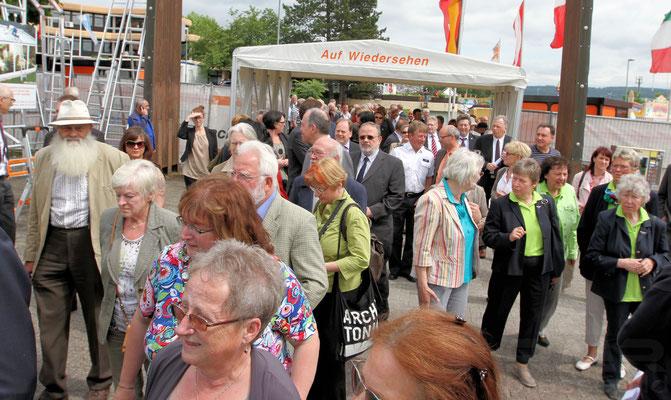 Messe Wächtersbach 2014 © dokfoto.de