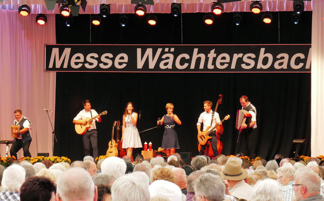 Messe Wächtersbach 2017 © mainhattanphoto