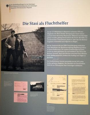 Schautafel © Klaus Leitzbach/FRANKFURT MEDIEN.net