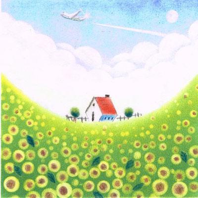 ひまわり畑(60分~)