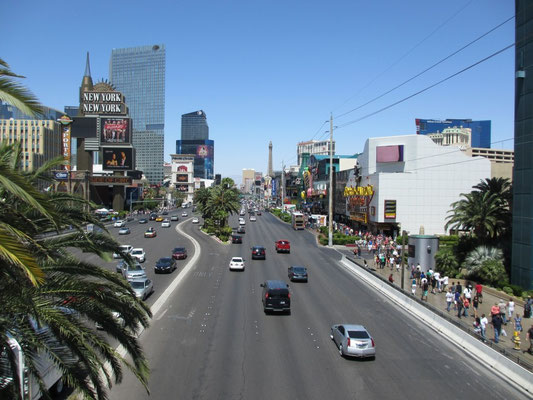 "Las Vegas Boulevard (""The Strip"")"