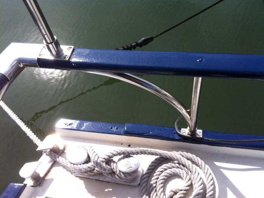 nettoyage de bateaux, entretien de bateaux, Canal du midi